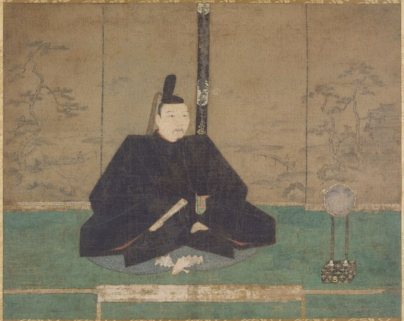 Ashikaga Yoshimasa (足利義政、あしかがよしまさ