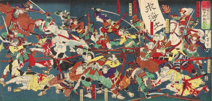 Guerre d'Ônin ikko-ikki