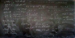 maths compliquées