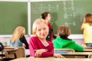 classe de primaire à toulouse