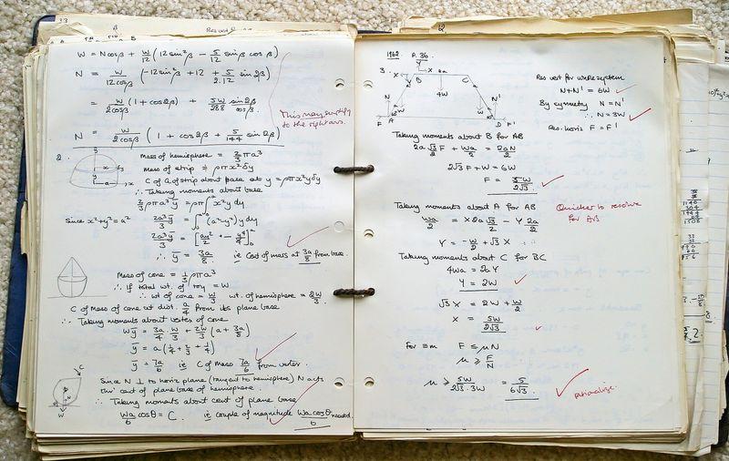 garder vos formules à vie en mathematique