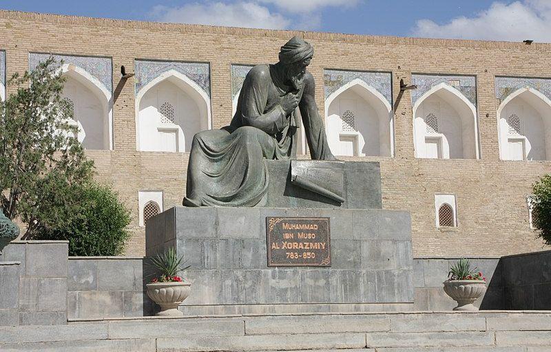 Al-Khawarizmi le père de l'Algèbre