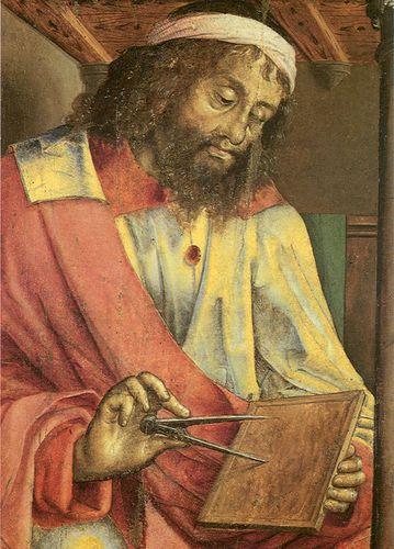 Euclide d'Alexandrie