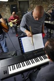 piano prof cours musique