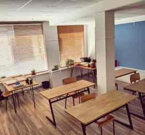 Notre local pour le soutien scolaire à Toulouse