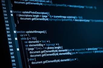 programmation ligne de code cours
