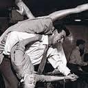 cours particulier danse rock renversé
