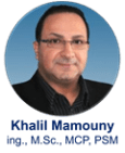 Khalil Mamouny