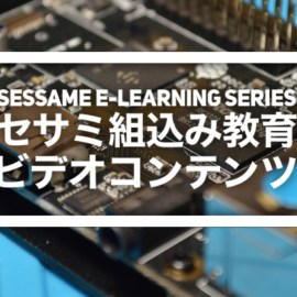 SESSAME e-learning Series