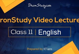 Class 11 English