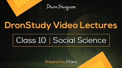 Class 10 Social Studies