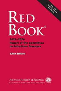 Red Book 2021: Report of the Committee on Infectious Diseases