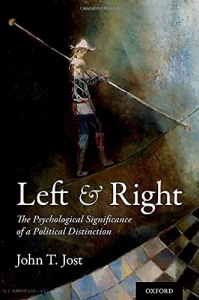 Left and Right: The Psychological Significance of a Political Distinction