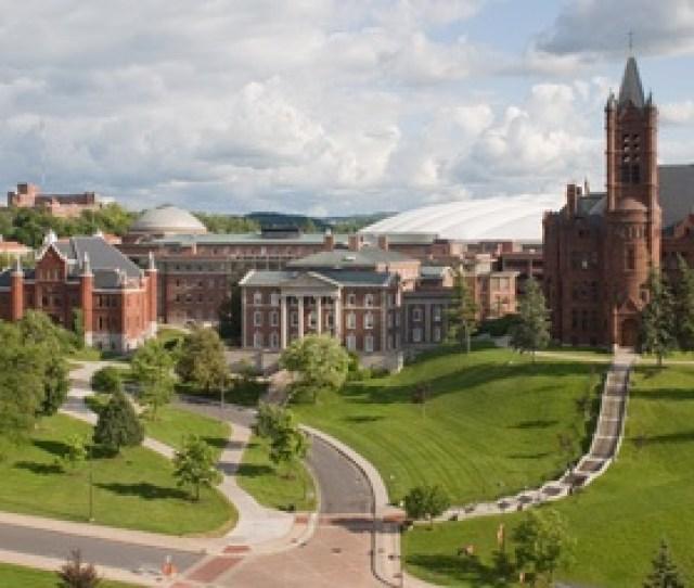 Syracuse University Acalog Acms