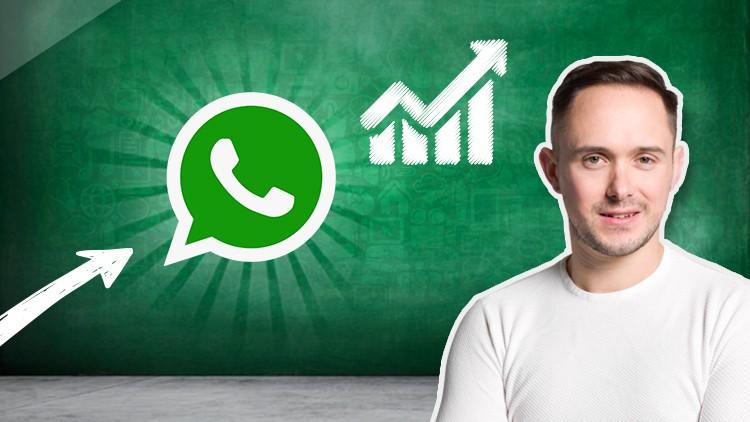 Whatsapp Marketing Mastery 2020