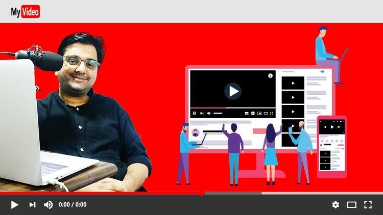 Master in YouTube Marketing 2020