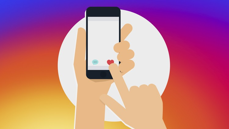 The Complete Instagram Marketing Course 6 Courses In 1