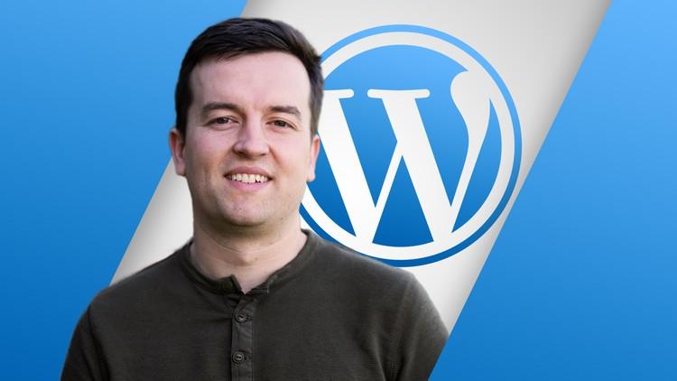 WordPress for Beginners Create Your Own WordPress Website