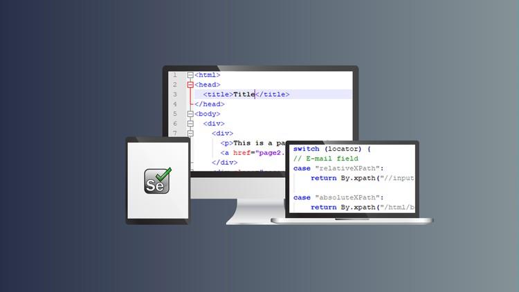 XPath locators for Selenium