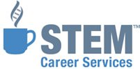 STEM Career Services logo