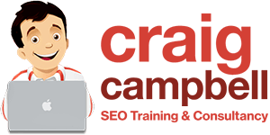 Craig Campbell Free SEO Course