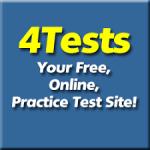 4tests free SAT practice tests