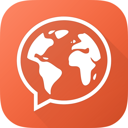 mondly free language learning App