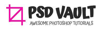 psd vault - awesome photoshop tutorials