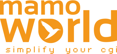 mamo world - learn after effects