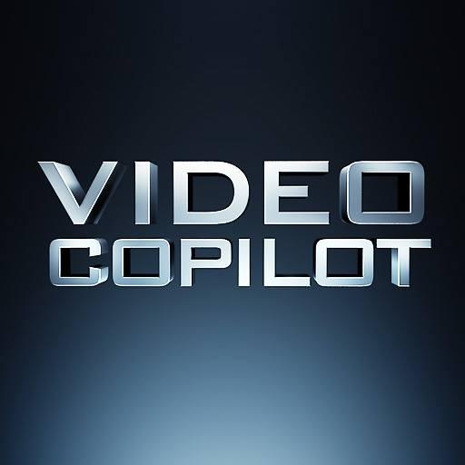 video co pilot - AE tutorials