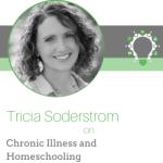 Chronic Illness and Homeschooling