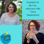 Flying Free Interview