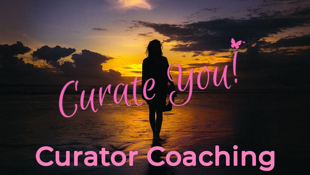 Curator Coaching