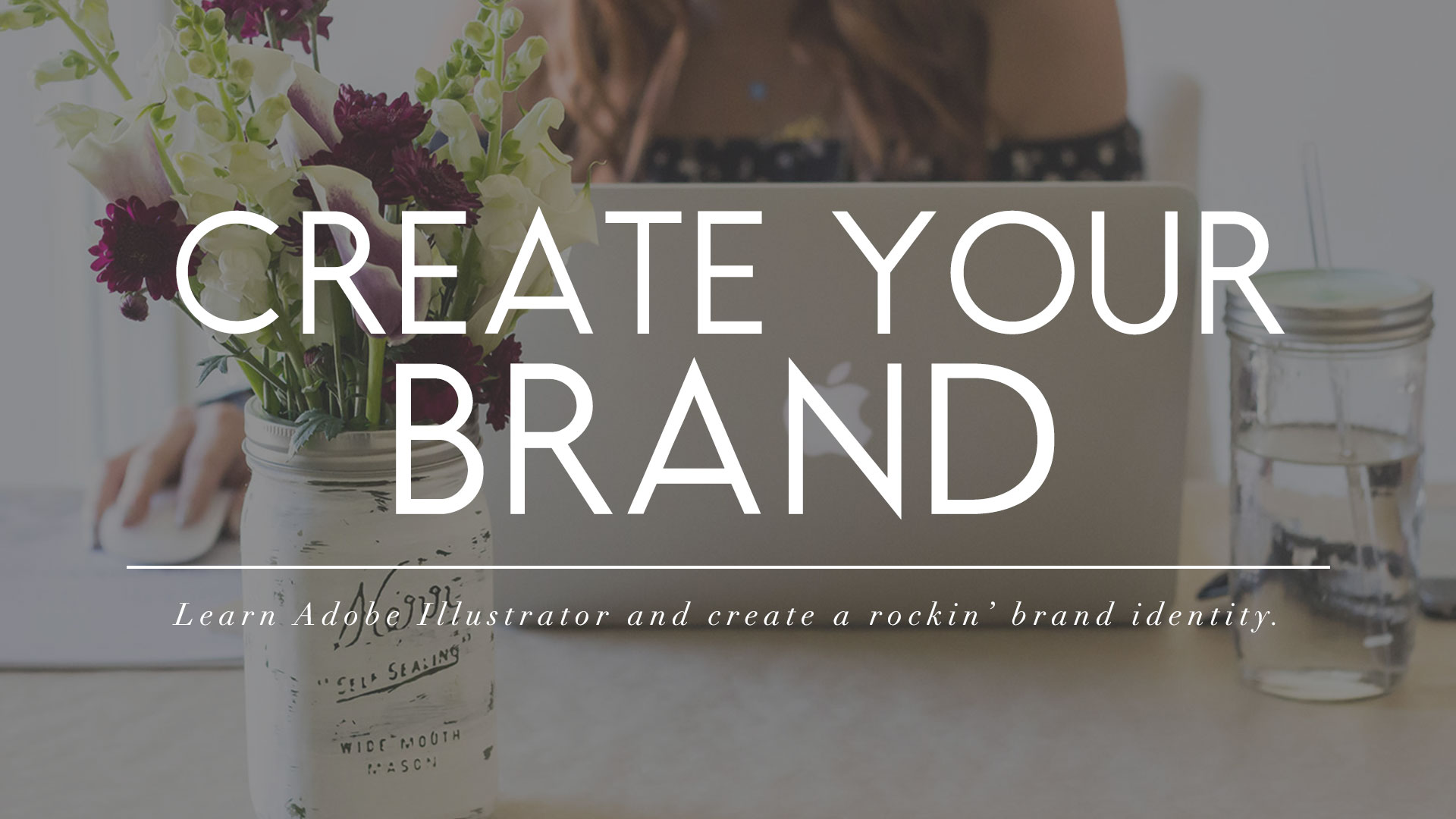Create Your Brand Special Offer