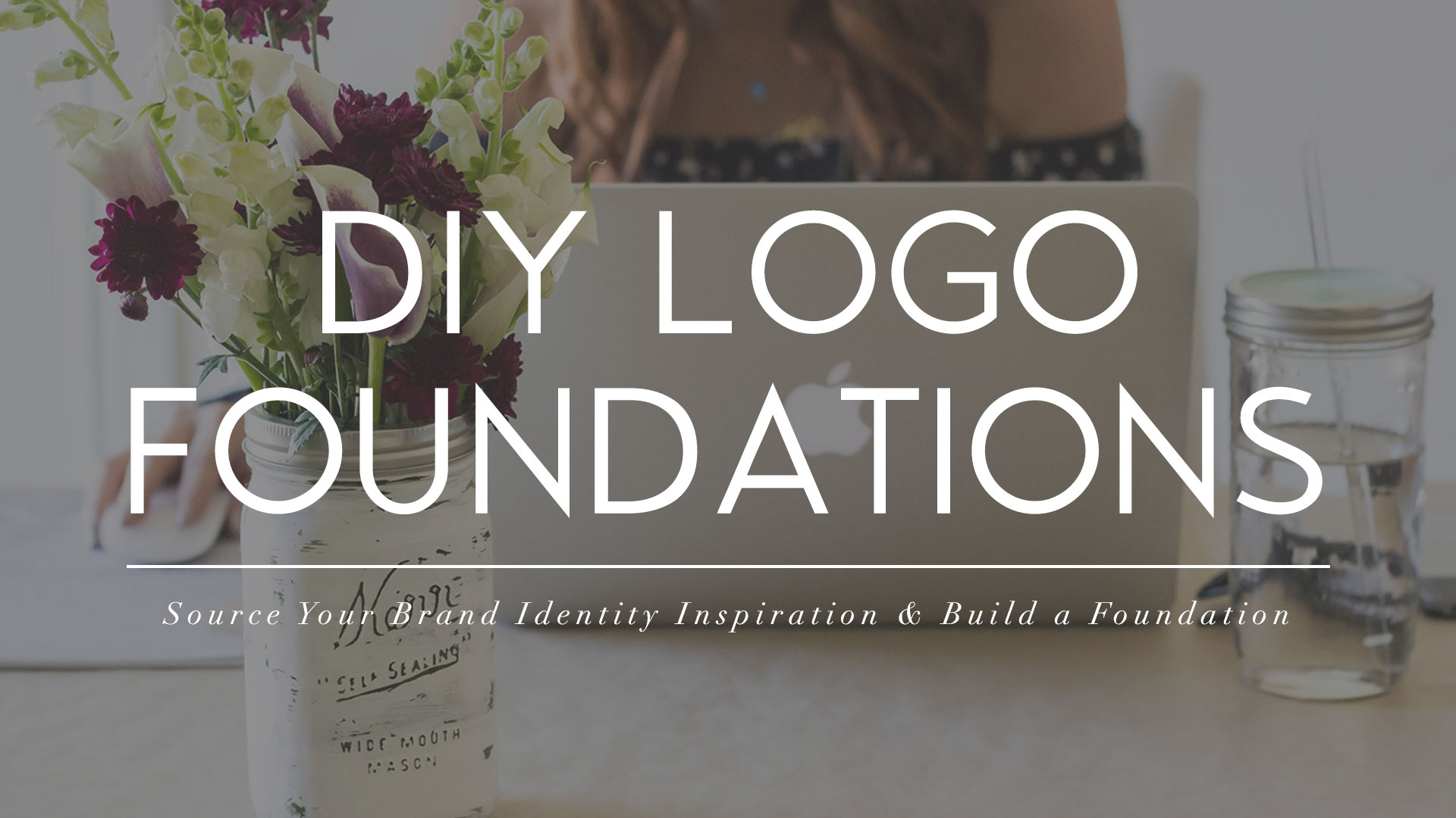 DIY Logo Foundations Special Offer
