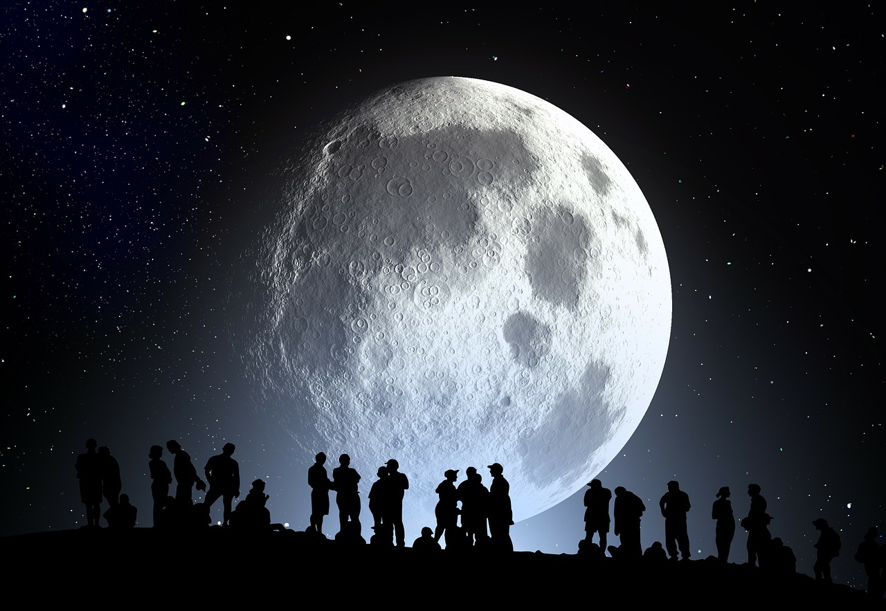Super Moon Guided Dream Plan (expired)