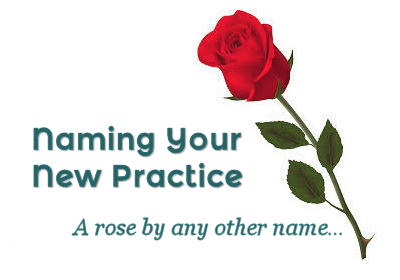 image - Name Your Practice