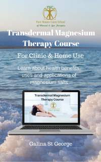 Transdermal Magnesium Therapy Course cover