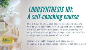 Logosynthesis 101 Online Course