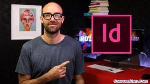 Adobe InDesign CC - Essentials Training Course