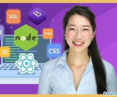 The Complete 2020 Web Development Bootcamp ( May 2020 )