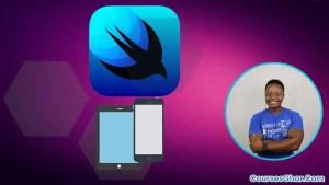 Build an app with SwiftUI