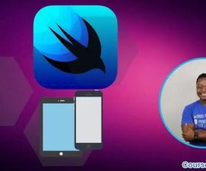 DesignCode.io: Build and app with Swiftui (2GB)