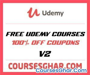 Udemy   17 In 1 Coupons V5 - Coursesghar.com