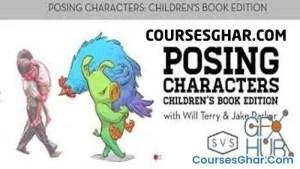 SVS - Posing Characters