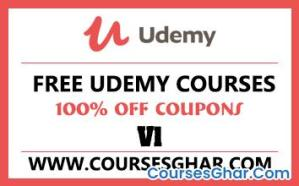 Udemy   17 In 1 Coupons V1