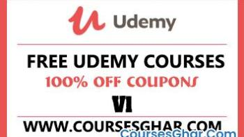 Udemy | 17 In 1 Coupons V1