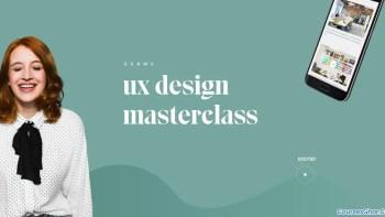 [UxdesignMasterclass.com] Ux Design Masterclass – CoursesGhar.com