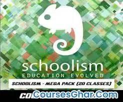 Schoolism - Mega Pack (20 Classes) with Jason Seiler