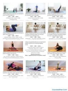 Get Yoga International Premium Account for Free 60 Days Trial - CoursesGhar.com